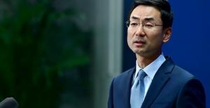 Çin'den ABD Gemisinin Çin Açıklarına Girmesine Sert Tepki