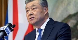 Çinli Büyükelçiden İngiltere Dış İşleri Bakanı'na Hong Kong Uyarısı
