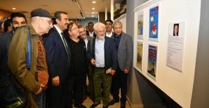 Çukurova 4. Uluslararası Karikatür Festivali...