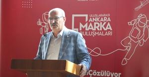 """""""Dünyanın En Değerli Markalarının Listesine Türk Markasının Girmesini Hedefliyoruz"""""""