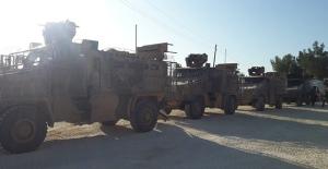 Fırat'ın Doğusunda Sekizinci Ortak Kara Devriyesi İcra Edildi