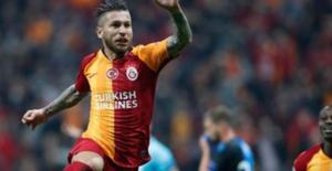 Galatasaray Şampiyonlar Ligi'nde Galibiyete Hasret Kaldı