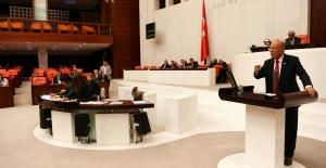 """İYİ Parti'li Koncuk: """"Mutfaktaki Yangın, Mutfak Tüpündeki ÖTV İle Başlıyor.!"""""""