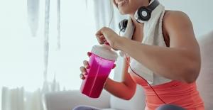 Kadın Sporcu Beslenmesinde Bilinmesi Gereken Unsurlar