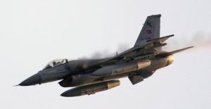 Kandil ve Metina Bölgelerine Hava Harekatı: 6 Terörist Etkisiz Hale Getirildi