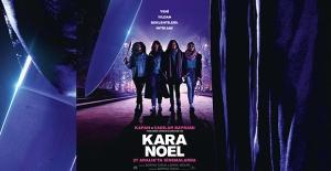Kara Noel 27 Aralık'ta Sinemalarda