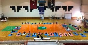 Kuşadası Belediyespor'un Yeni Dönem Kursları Başlıyor