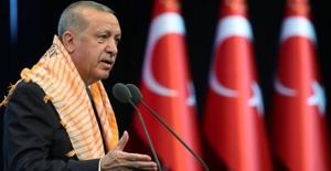 """""""Milletimizin Gıda Güvenliğini Garanti Altına Almak Millî Güvenlik Meselesi Hâline Gelmiştir"""""""