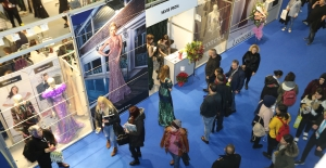 Modaya Yön Verenler CNR Fashionist'te Buluşuyor