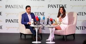 """Pantene Yeni Marka Yüzü Demet Özdemir ile Azerbaycan'da """"Gün Benim Günüm"""" Dedi!"""