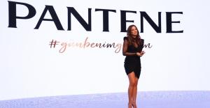 Pantene'in Yeni Marka Elçisi Demet Özdemir Oldu!