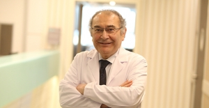 Prof. Dr. Nevzat Tarhan: 'Pozitif...