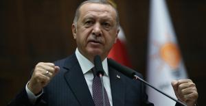 """""""Son Terörist Etkisiz Hâle Getirilene Kadar Mücadelemiz Sürecektir"""""""
