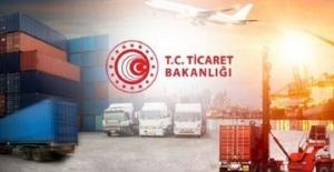 Ticaret Bakanlığı 2019 Yılı Ekim Ayı Dış Ticaret, Ticaret, Esnaf ve Kooperatif Verilerini Açıkladı