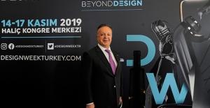 TİM Başkanı Gülle: İstanbul'u Küresel Tasarım Merkezine Dönüştüreceğiz