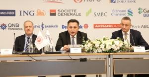 Türk Eximbank, 500 Milyon Euro Tutarında Sendikasyon Kredisi Sağladı