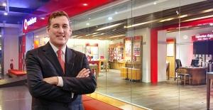 Vodafone Türkiye'nin Servis Gelirleri Mali Yılın İlk Yarısında 6 Milyar TL'ye Ulaştı