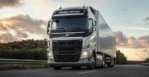 Volvo Trucks'tan TL'de Düşük Faizli Kredi Fırsatı