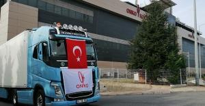 Yerli İlaç Şirketinden Pakistan Ve Romanya'ya 2,1 Milyon TL'lik İhracat
