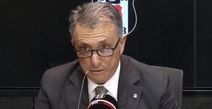 Ahmet Nur Çebi: Biz Sadece Kendimiz...