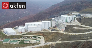Akfen Holding 2 Yılda 6,8 Milyar TL...