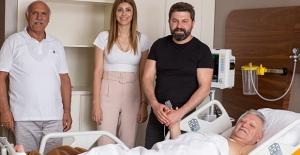 Almanya'dan Türkiye'ye Geldi Şeker Hastalığından Kurtuldu