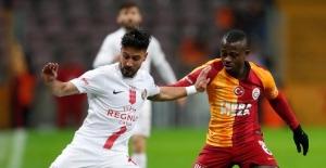 Aslan Antalya#039;ya Kükredi