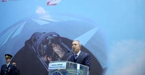 Bakan Akar, Pilot Bröve ve Mezuniyet Töreni'ne Katıldı