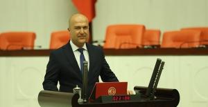 """CHP'li Bakan: """"Kadınları Aşağılayan Okul Müdürü 'Öğretmen' Olarak Görevde!"""""""
