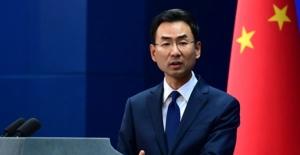 Çin#039;den İngiliz Basınında...