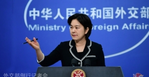 Çin'den ABD'ye Tepki: Xinjiang'ı Kullanarak İç İşlerimize Karışma!