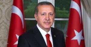 Cumhurbaşkanı Erdoğan, Kilis'in Kurtuluş Yıl Dönümünü Kutladı