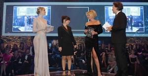Elle Style Awards 2019'da Ödüller Sahiplerini Buldu