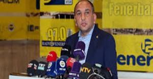 Fenerbahçe Başkan Vekili Semih Özsoy'dan Göztepe Maçı Sonrası Önemli Açıklamalar