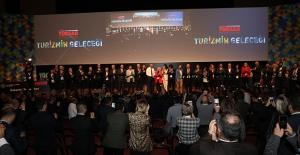 Firuz Bağlıkaya 3 Yıl Süreyle Yeniden TÜRSAB Başkanı Seçildi