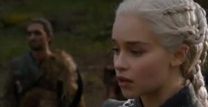 Game of Thrones Tahtını Kimselere Kaptırmadı
