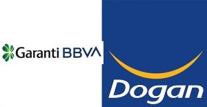 Garanti BBVA İle Doğan Holding'den Türkiye'de Bir İlki Gerçekleştiren İşbirliği…