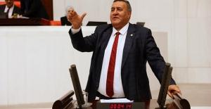 """Gürer, """"Son 18 Yılda AKP İktidarı İsrafı Olağan Görmekte, Bedeli İse Halk Ödemektedir"""""""