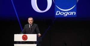 """""""Hedefimiz, Türkiye'yi Bölgesinin Ve Dünyanın En Büyük Devletlerinden Biri Hâline Getirmektir"""""""