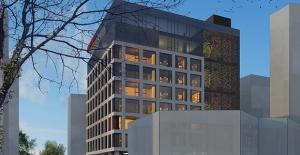 Hiltondan Adanaya Yeni Otel,...