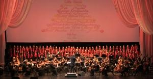 İstanbul Devlet Opera Ve Balesi Yeni...
