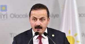 İYİ Parti Sözcüsü Ağıralioğlu'ndan Gündeme Dair Önemli Açıklamalar