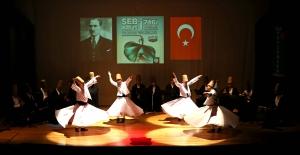 Karşıyaka'da Mevlâna Gecesi