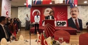 Kuşadası Belediye Başkanı Günel KKTC'de Gençlerle Buluştu
