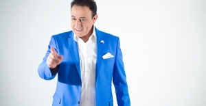 Mahmut Tuncer, İlk Kez Rock Bir Şarkı Seslendirecek!
