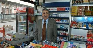 """Palandöken, """"Eski Paketli Sigaraların Satışı 5 Ocak'a Kadar Bitirilmeli"""""""