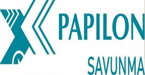 Papilon Savunma Halka Arzına 10 Katın Üzerinde Talep Geldi!