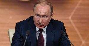 Putin: Rus-Çin İşbirliği Çok Kutuplulaşmayı...