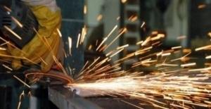 Sanayi Üretimi Bir Önceki Aya Göre Yüzde 0,9 Azaldı