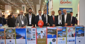 Travel Turkey 2019  İzmir'in İlk Gününde Kuşadası Rüzgarı Esti